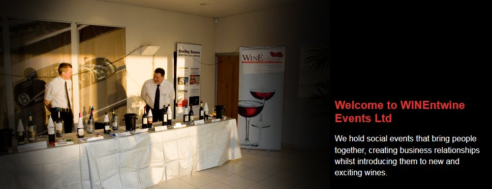 WINEntwine Events Ltd