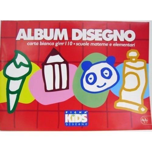 album pigna