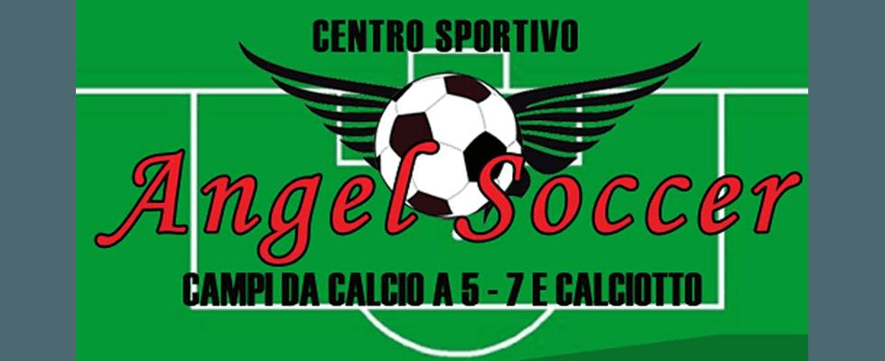 angel soccer terni