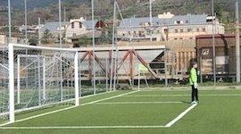 campi da calcio a cinque