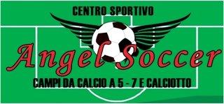 angel soccer