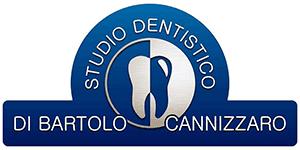 STUDIO DENTISTICO Dott. DI BARTOLO - Dott. CANNIZZARO - LOGO