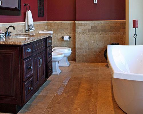 bathroom remodelin
