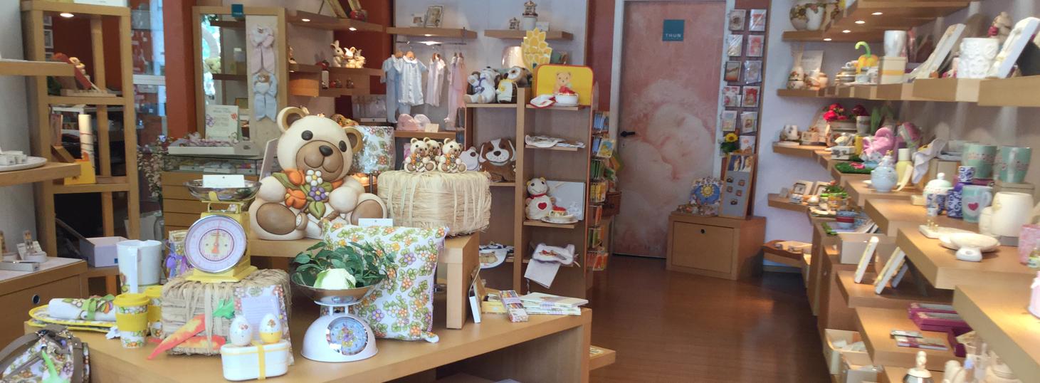 negozio di Bomboniere a Udine