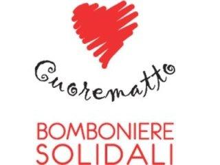 Cuore Matto Bomboniere solidali