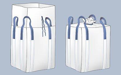 sacchetti per imballaggio