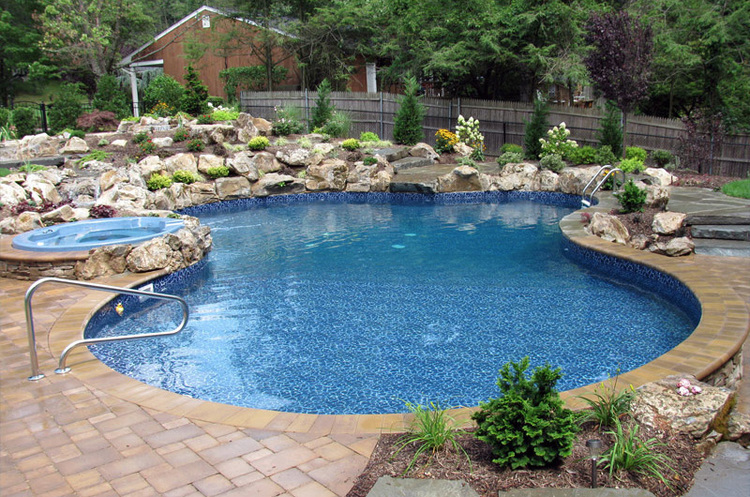 How do i change my pool from gunite to a vinyl liner for Swimming pool contractors san francisco bay area