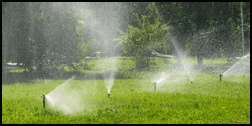 installazione impianti irrigazione