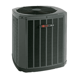 XR16 Heat Pump