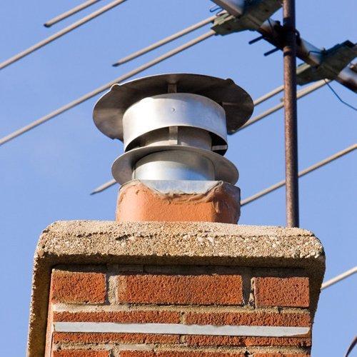 chimney guards