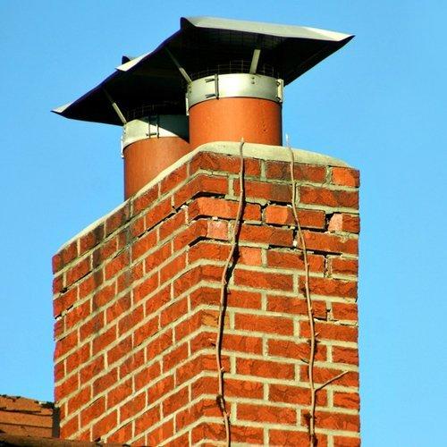 chimney back droughts