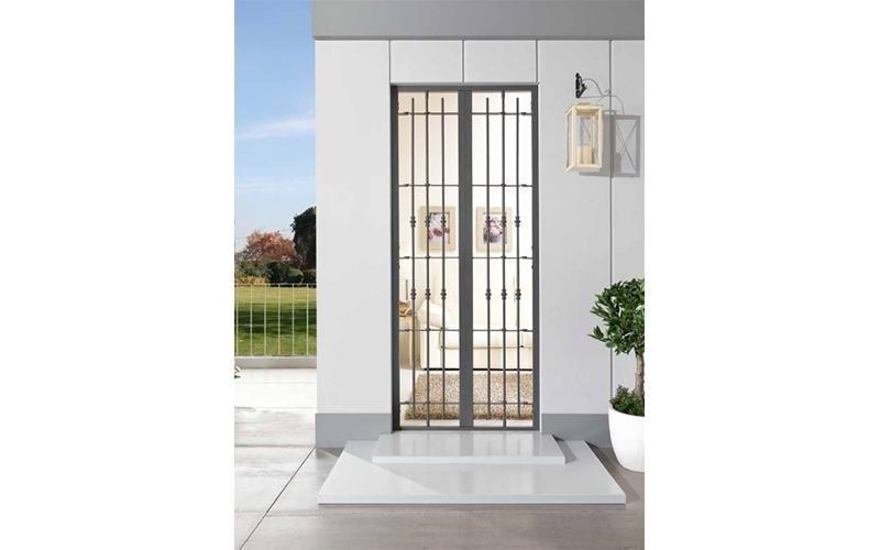 Erreci Security anti-burglar  doors