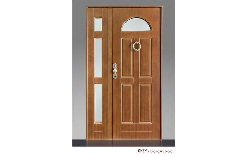 Okey Safety doors