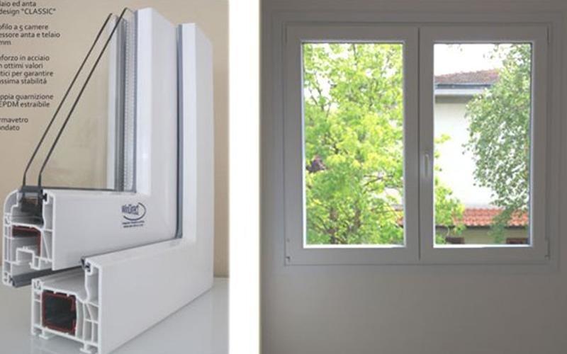 Schüco windows