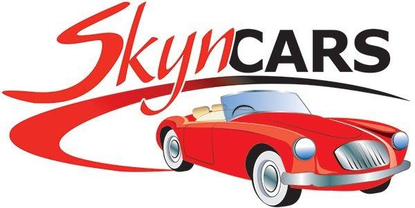 SkynCars