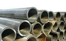 Carbon Steel Pipe Supply