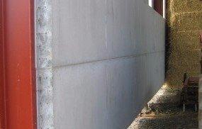 Stock walling