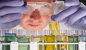 chimico-farmaceutica