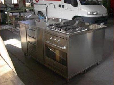 componenti tecnici refrigerati e neutri per bar,