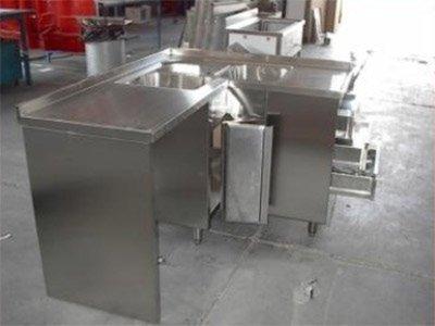 particolari su misura per cucine domestiche
