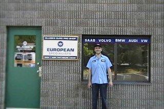 Saab Repair Falmouth, ME