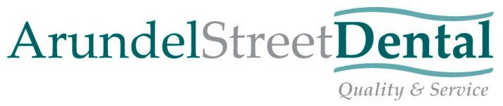 Arundel Street Dental logo