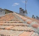 rifacimento tetto in tegole