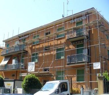 progettazioni edili, costruzioni, rifacimenti di tetti