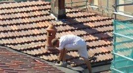 rifacimenti di tetti, coperture civili, coibentazioni ed impermeabilizzazioni