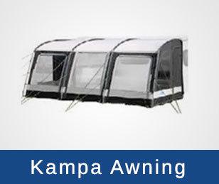 Kampa awnings