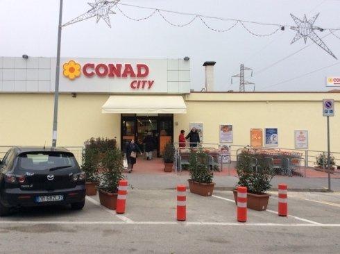 Conad, supermercato Conad, Conad City