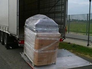 goods handling