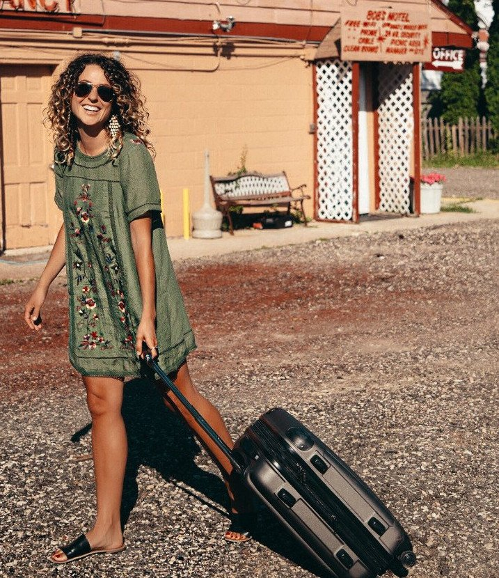 0b47789fb18 Here s The Perfect Way To Pack For Anyone With Travel Anxiety