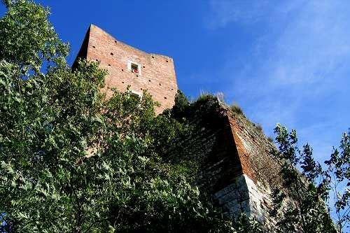 Castelli Giuletta e Romeo