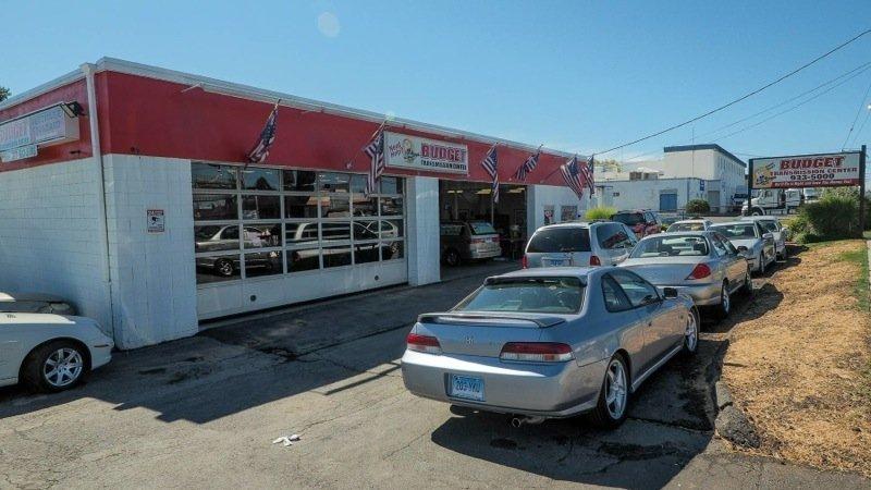 Auto Repair Shop Milford, CT