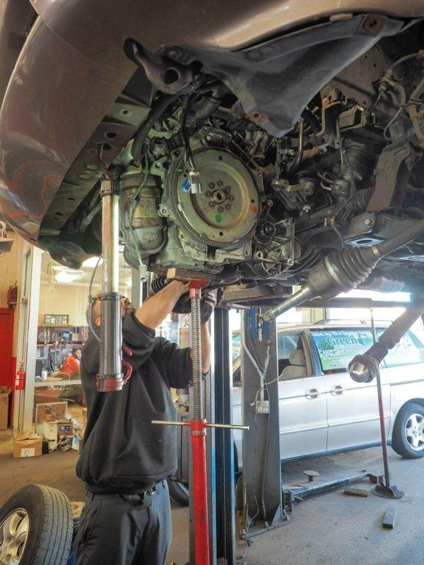 Auto Repair Shop New Haven, CT