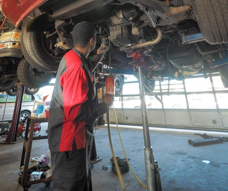 Auto Repair Shop West Haven, CT