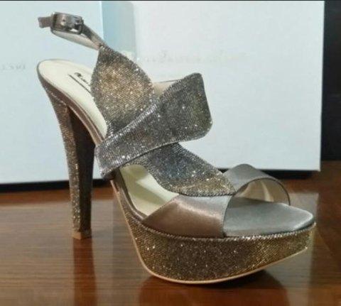 scarpe progetto uno