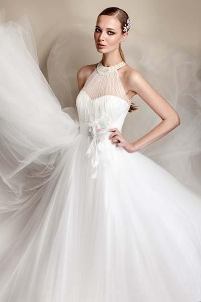 abito sposa alta qualità