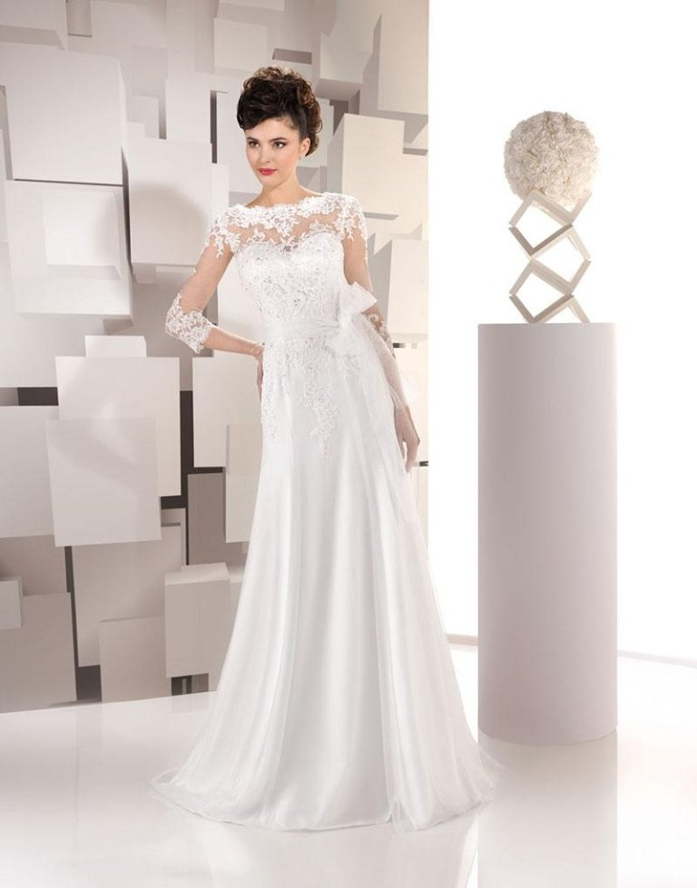 miss kelly - abiti da sposa
