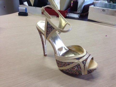 scarpe beatrice - art 445