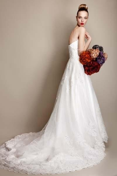 atelier abiti sposa