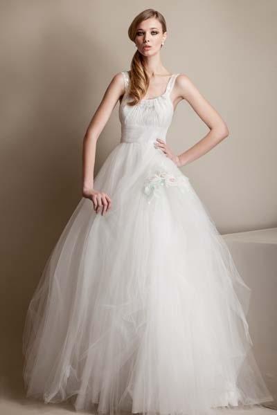 abiti sposa e sposo sartoriali
