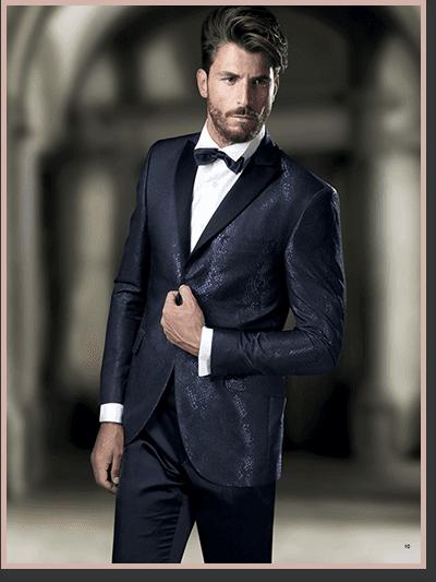 Rocchini - abito da sposo