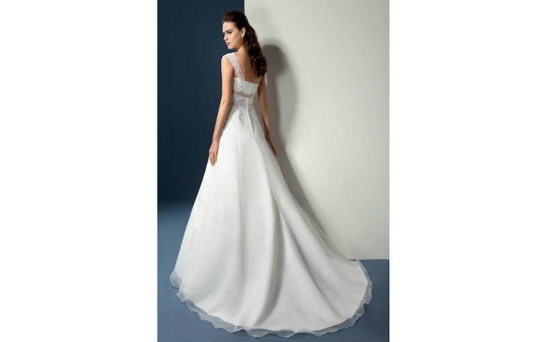 Prova abito Orea Sposa