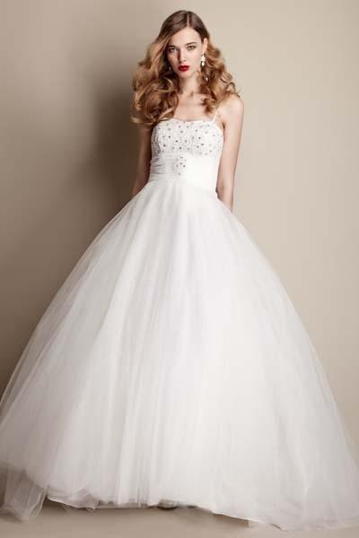 abiti sposa originali
