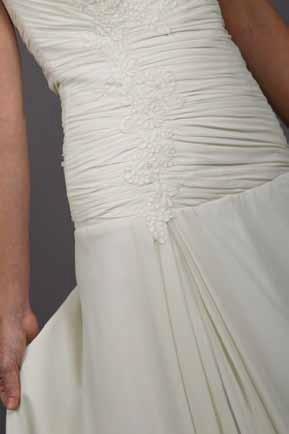 abito sposa sirena