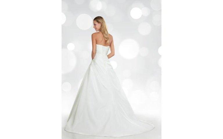 Vestito da sposa senza maniche Orea Sposa