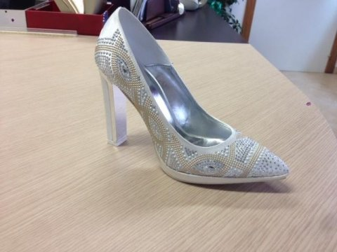 scarpe beatrice - art 452