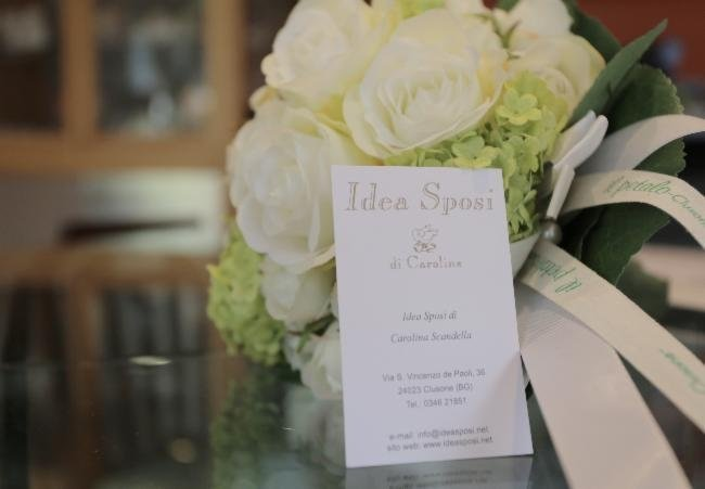 L'atelier IDEA SPOSI - Abiti da sposa e sposo